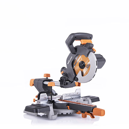 Evolution Trade Rated Power Tools and Accessories