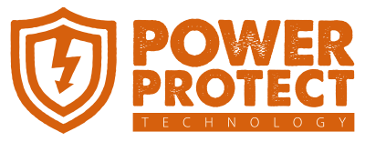 Evolution Power Protect Technology Logo